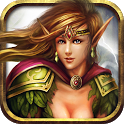 War of Clans - Rage of Dragons icon