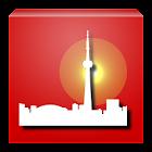 Solar Shading icon
