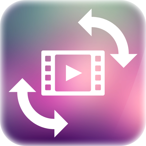 Video rotate apps on google play free android app market app icon ccuart Choice Image