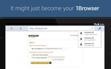1Password - Password Manager Screenshot 19