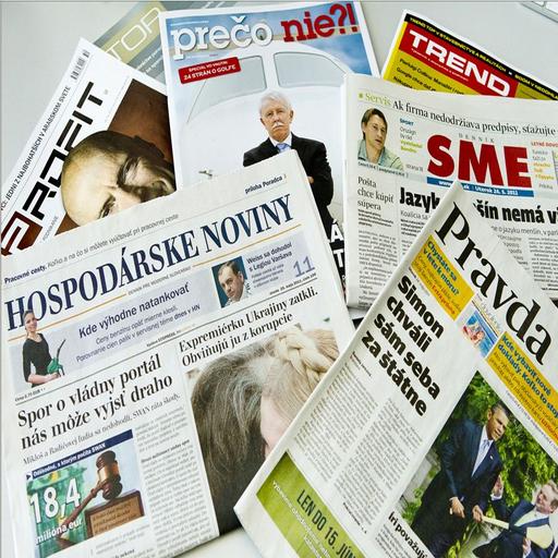 新聞必備App|俄羅斯報紙和新聞 LOGO-綠色工廠好玩App