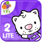 Kids Colors Game Lite