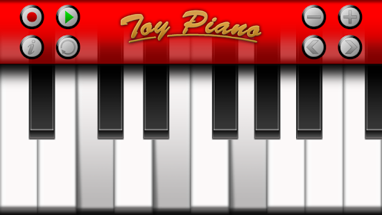 Toy Piano- screenshot thumbnail