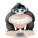 Monkey Math Pro Demo logo