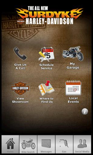 Surdyke Harley Davidson