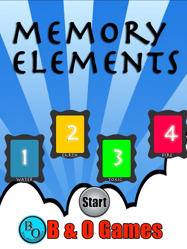 Memory Elements