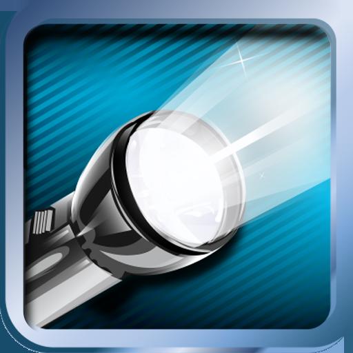 Flashlight Mini LOGO-APP點子