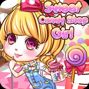 糖果甜心小女生 休閒 App Store-癮科技App