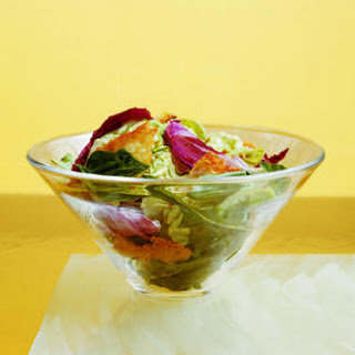 Side Salad For Fish Recipes.