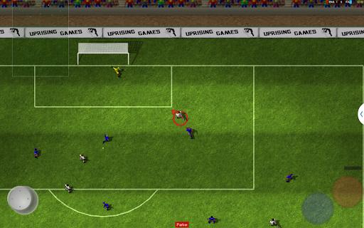 Super Soccer Champs FREE  screenshots 9