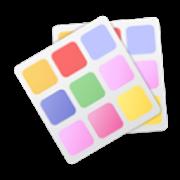 Color Memory: Visual memory
