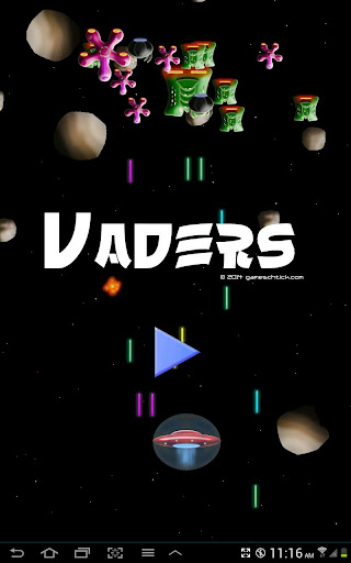 Vaders  {cheat|hack|gameplay|apk mod|resources generator} 1