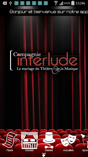 Compagnie interlude