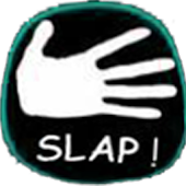 Slap Sound Effect to Vent Fake