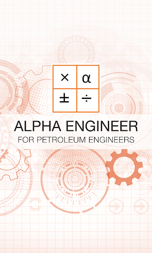 Alpha Petroleum Engineers App