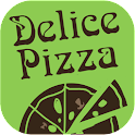 Délice pizza icon