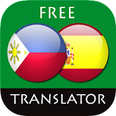 Filipino - Spanish Translator
