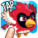 Angry Little Birds Free icon