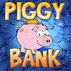 Amazing Piggy Bank icon