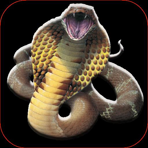 笑話嚇唬蛇