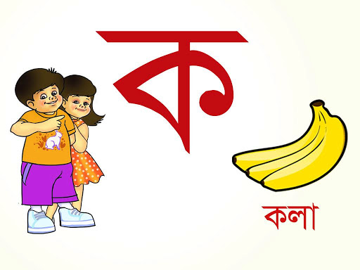 Bengali Consonants