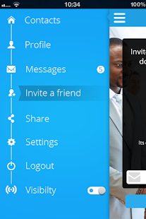 Blink Chat for LinkedIn™ - screenshot thumbnail