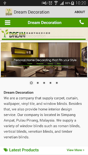 Dreamdecoration.com.my