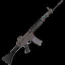 Korean Rifles(K1,K2,K3)-KRifle APK