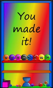 Magnaballs - Lite - screenshot thumbnail