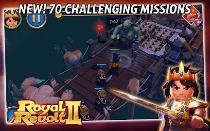 Royal Revolt 2 Screenshot 37