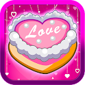 Cake Valentine Cook Combos Pop icon