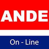 ANDE onLine