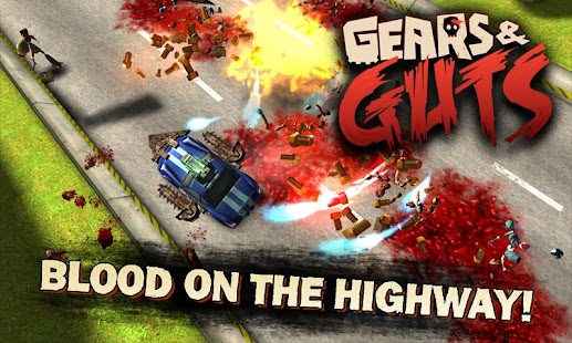GEARS & GUTS - screenshot thumbnail