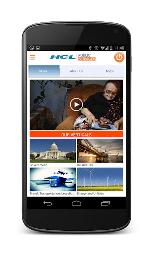 HCL PS