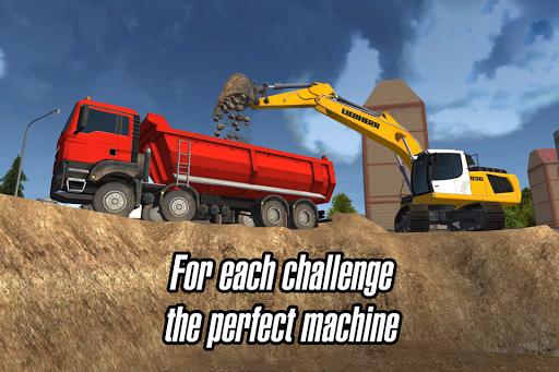 PC u7528 Construction Simulator 2014 1