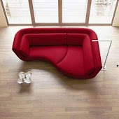 Unique Sofa Design
