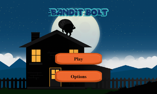 Bandit Bolt- screenshot thumbnail