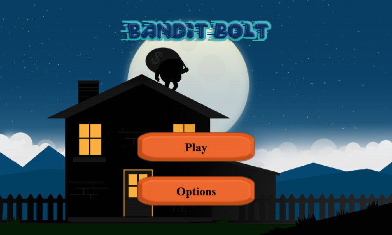 Bandit Bolt- screenshot