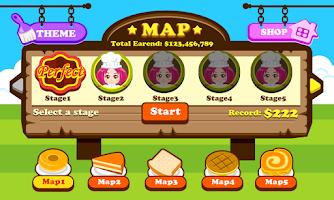 Screenshot of SweetyHeaven HD (for Tablet)