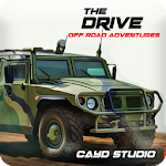 THE DRIVE -Off Road Adventures v1.4