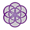 I Am… logo