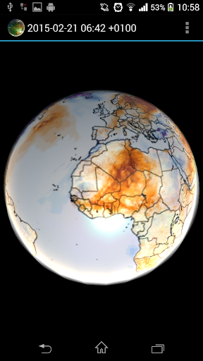 Earth Viewer  screenshots 3