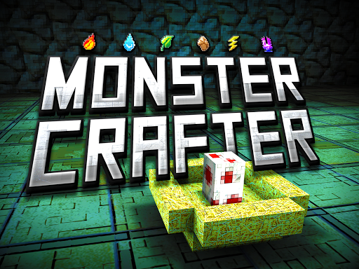MonsterCrafter 1.7.1 screenshots 10