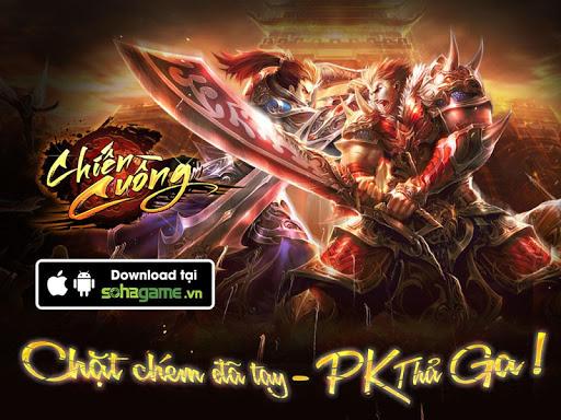 Chiến Cuồng Chien Cuong
