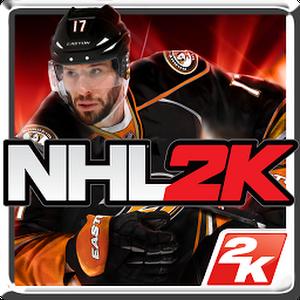 NHL 2K v1.0.0 [APK + OBB]