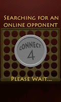 Screenshot of Connect Four Multiplayer