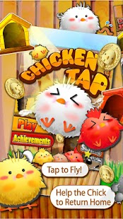 Chicken Tap - screenshot thumbnail
