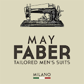 MAY FABER Tailored Men's Suits