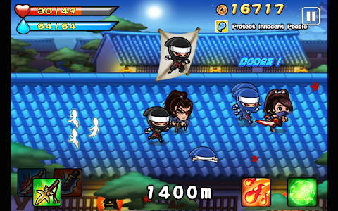 Jade Ninja v1.1.1