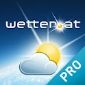 wetter.at Pro logo